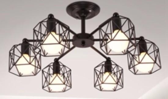 シーリング 照明 シャンデリア SK-SA015