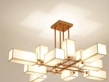 デザイン照明CO-COSK20-3(真鍮)